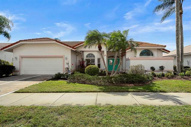 3429 Highlands Bridge Road, Sarasota, FL 34235 (MLS #A4461386) :: Zarghami Group