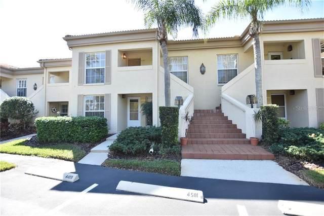 4501 Longmeadow #80, Sarasota, FL 34235 (MLS #A4461388) :: Burwell Real Estate