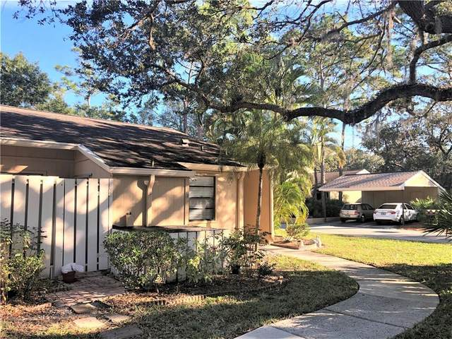 1211 Tallywood Dr #7006, Sarasota, FL 34237 (MLS #A4461396) :: Burwell Real Estate