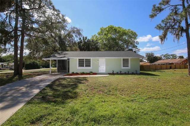 20425 Emerald Avenue, Port Charlotte, FL 33952 (MLS #A4461403) :: The Duncan Duo Team