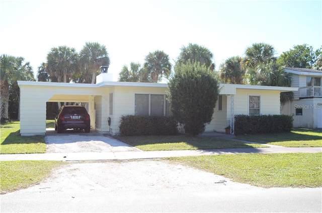 612 Canal Road, Sarasota, FL 34242 (MLS #A4461408) :: Zarghami Group
