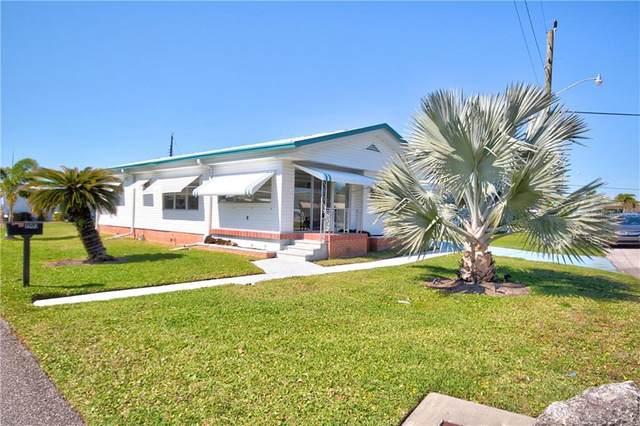 1101 42ND AVENUE DR E, Ellenton, FL 34222 (MLS #A4461439) :: Medway Realty
