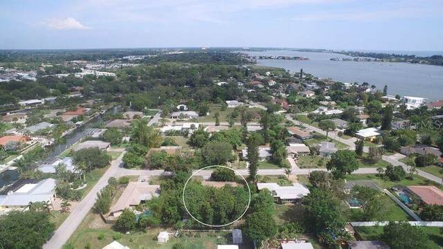 1737 Laramie Street, Sarasota, FL 34231 (MLS #A4461445) :: Zarghami Group