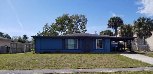 13816 Tamiami Trail, North Port, FL 34287 (MLS #A4461457) :: Team Bohannon Keller Williams, Tampa Properties