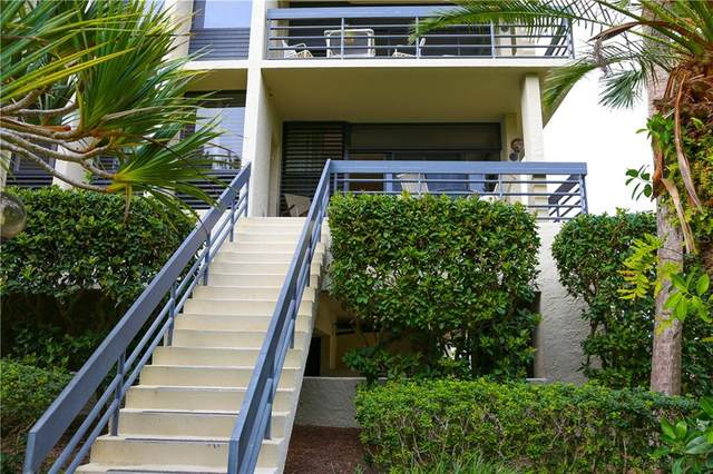 1065 Gulf Of Mexico Dr #101, Longboat Key, FL 34228 (MLS #A4461476) :: Your Florida House Team