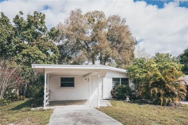 2273 Wood Street, Sarasota, FL 34237 (MLS #A4461477) :: The Duncan Duo Team