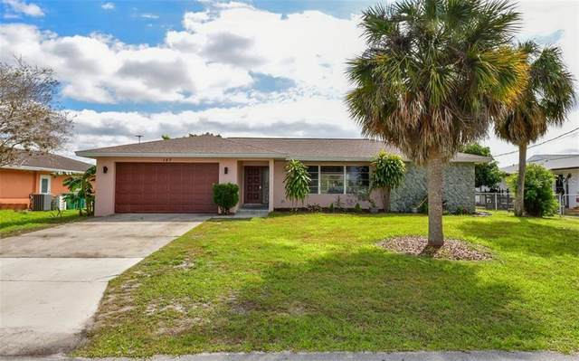 157 Carlisle Avenue NW, Port Charlotte, FL 33952 (MLS #A4461516) :: Bustamante Real Estate