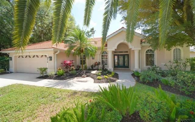 4916 Old Oakleaf Drive, Sarasota, FL 34233 (MLS #A4461524) :: Homepride Realty Services