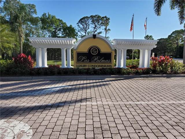 5551 Bentgrass Dr 11-303, Sarasota, FL 34235 (MLS #A4461531) :: The Duncan Duo Team