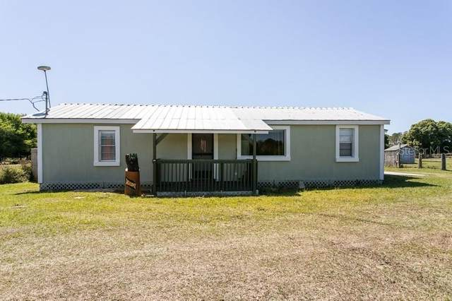 36370 State Road 70 E, Myakka City, FL 34251 (MLS #A4461543) :: Mark and Joni Coulter | Better Homes and Gardens