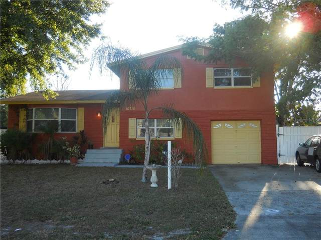 10716 Donbrese Avenue, Tampa, FL 33615 (MLS #A4461581) :: The Duncan Duo Team