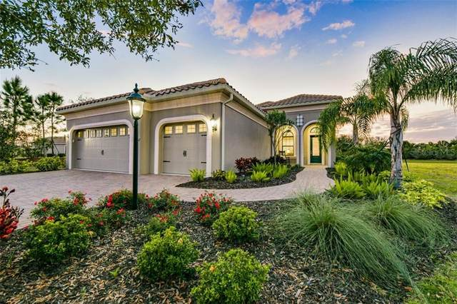 7268 Whittlebury Trail, Lakewood Ranch, FL 34202 (MLS #A4461605) :: Medway Realty