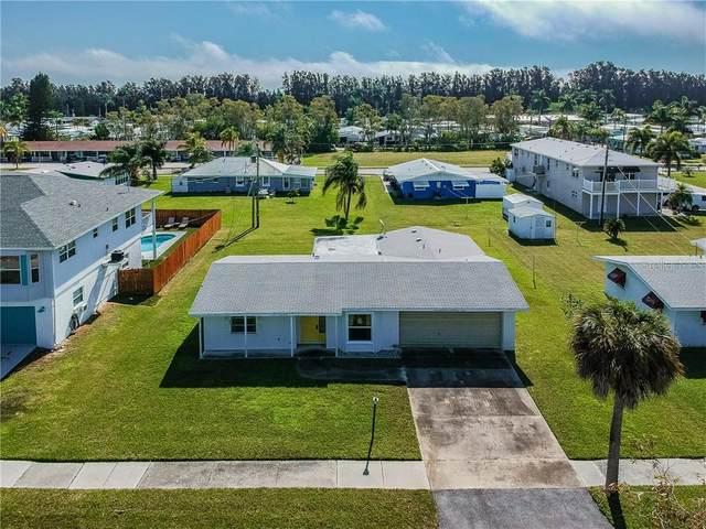 3719 118TH Street W, Bradenton, FL 34210 (MLS #A4461609) :: Your Florida House Team