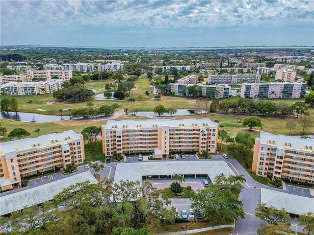 3740 Pinebrook Circle #401, Bradenton, FL 34209 (MLS #A4461704) :: Cartwright Realty