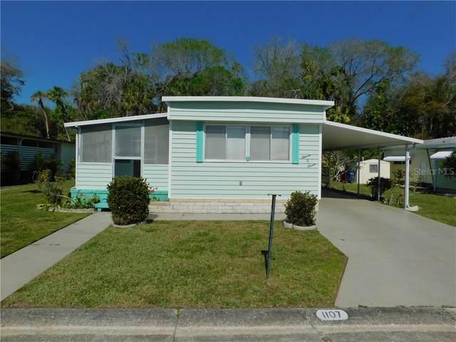 1107 46TH AVENUE Drive E, Ellenton, FL 34222 (MLS #A4461716) :: Medway Realty
