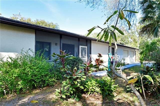 4310 Glory Place, Sarasota, FL 34231 (MLS #A4461765) :: The Light Team