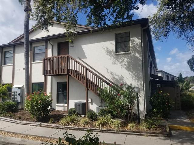 2825 74TH Street W #2825, Bradenton, FL 34209 (MLS #A4461855) :: Keller Williams on the Water/Sarasota
