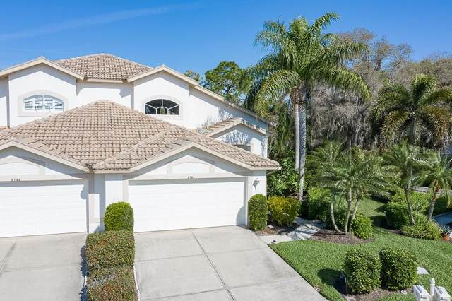 8784 Pebble Creek Lane, Sarasota, FL 34238 (MLS #A4461858) :: The Duncan Duo Team
