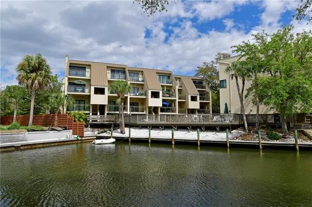 1740 Alderman Street #2, Sarasota, FL 34236 (MLS #A4461926) :: McConnell and Associates
