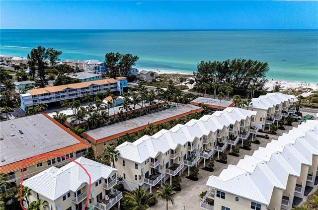 1433 Gulf Drive N #17, Bradenton Beach, FL 34217 (MLS #A4461933) :: Prestige Home Realty