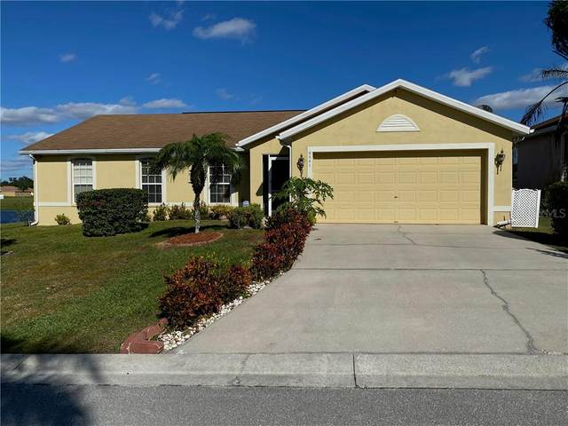 8841 Pebblebrooke Drive, Lakeland, FL 33810 (MLS #A4461939) :: Team TLC | Mihara & Associates