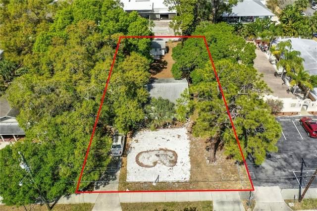 1747 Hillview Street, Sarasota, FL 34239 (MLS #A4461944) :: Sarasota Property Group at NextHome Excellence