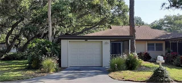 7111 Grey Squirrel Boulevard #13, Sarasota, FL 34231 (MLS #A4462021) :: The Duncan Duo Team