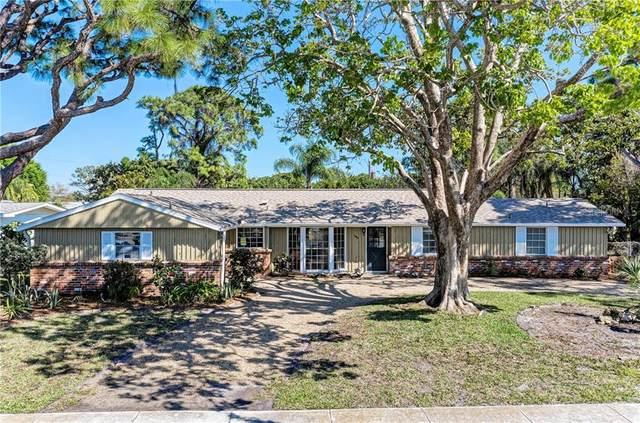 1009 Estremadura Dr, Bradenton, FL 34209 (MLS #A4462023) :: Medway Realty