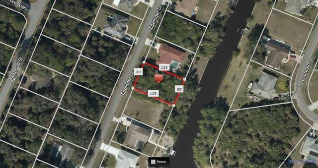 400 Eppinger Drive, Port Charlotte, FL 33953 (MLS #A4462053) :: Griffin Group