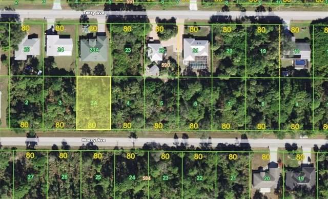 17440 Marcy Avenue, Port Charlotte, FL 33948 (MLS #A4462122) :: The Light Team