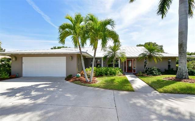 529 Blue Jay Place, Sarasota, FL 34236 (MLS #A4462163) :: Remax Alliance