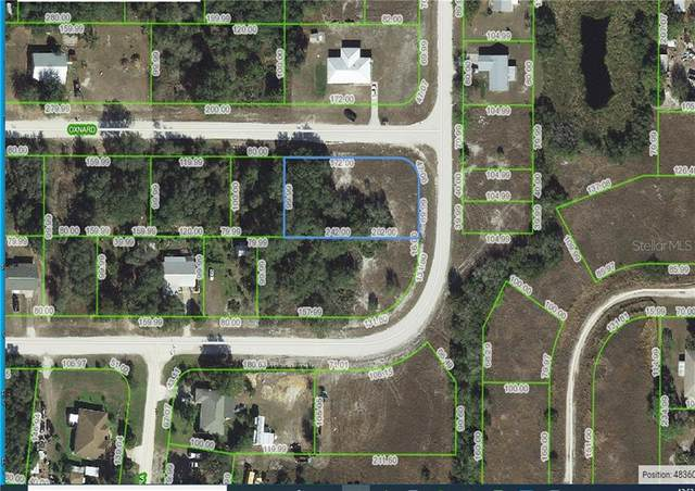 2001 W Oxnard Road, Avon Park, FL 33825 (MLS #A4462192) :: Heckler Realty