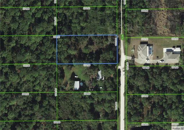 6033 Elm Road, Sebring, FL 33875 (MLS #A4462198) :: Zarghami Group