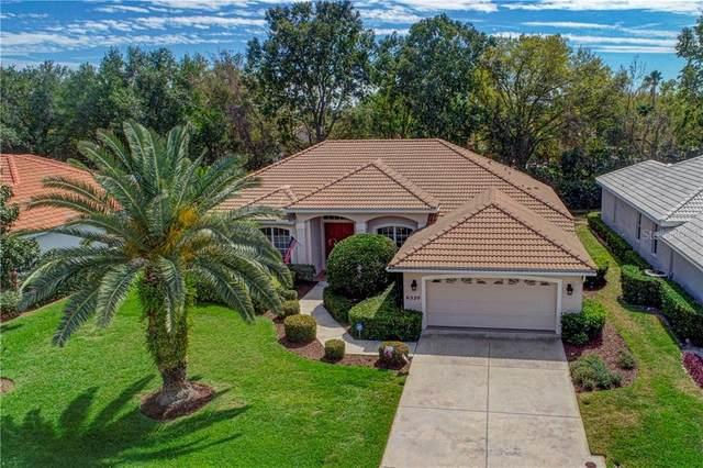6320 Westward Place, University Park, FL 34201 (MLS #A4462325) :: The Paxton Group