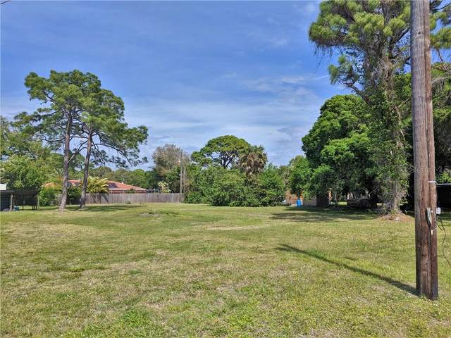 Gulf Avenue, Nokomis, FL 34275 (MLS #A4462341) :: Griffin Group