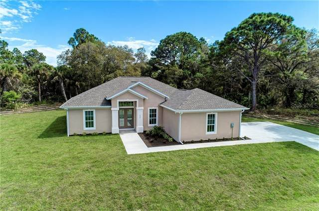 Address Not Published, Port Charlotte, FL 33953 (MLS #A4462362) :: The A Team of Charles Rutenberg Realty