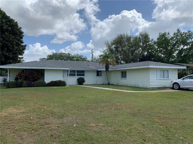 2703 50TH ST W, Bradenton, FL 34209 (MLS #A4462381) :: Cartwright Realty