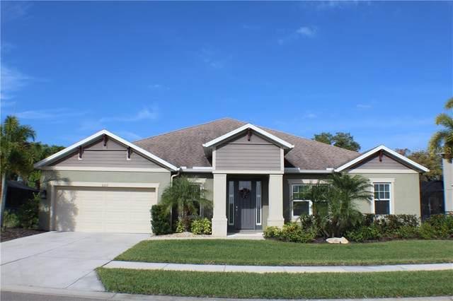 6310 Anise Drive, Sarasota, FL 34238 (MLS #A4462438) :: Keller Williams on the Water/Sarasota