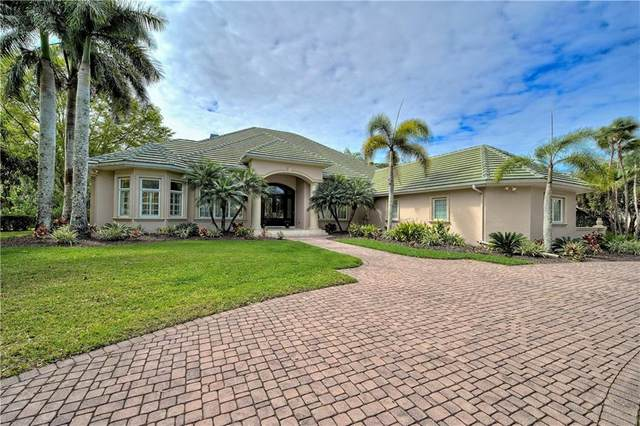 7703 Donald Ross Road W, Sarasota, FL 34240 (MLS #A4462486) :: Mark and Joni Coulter | Better Homes and Gardens