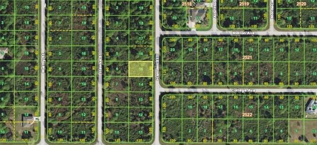 141 Hamden Street, Port Charlotte, FL 33953 (MLS #A4462544) :: Baird Realty Group