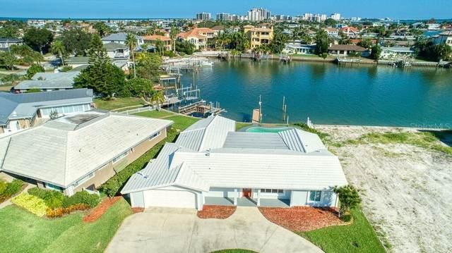 421 22ND Street, Belleair Beach, FL 33786 (MLS #A4462622) :: Team Borham at Keller Williams Realty