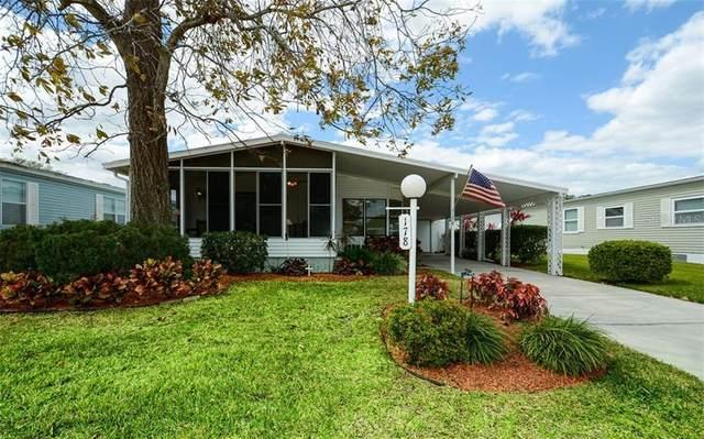 178 Nightingale Circle, Ellenton, FL 34222 (MLS #A4462687) :: Medway Realty