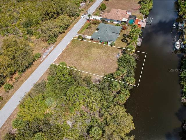 3480 Como Street, Port Charlotte, FL 33948 (MLS #A4462699) :: Premier Home Experts