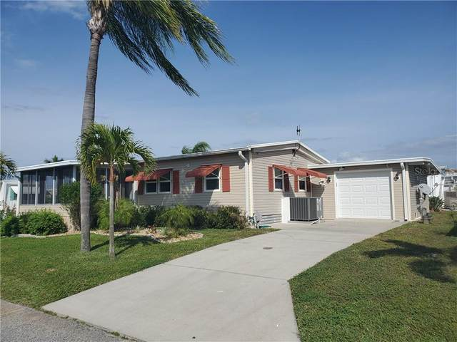 3009 12TH Street W, Palmetto, FL 34221 (MLS #A4462750) :: Team Buky