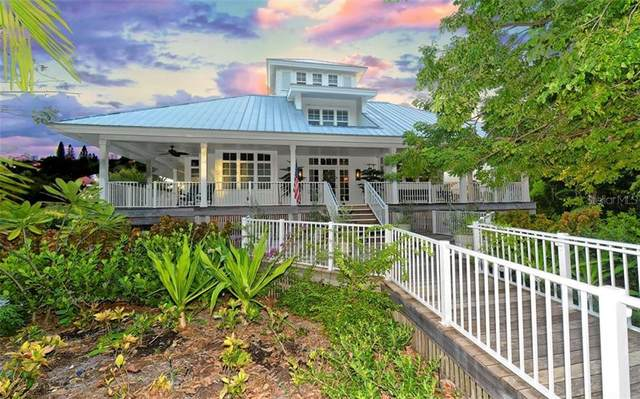 315 Useppa Island, Captiva, FL 33924 (MLS #A4462753) :: The Paxton Group