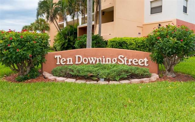 2311 14TH Avenue W #307, Palmetto, FL 34221 (MLS #A4462823) :: Armel Real Estate