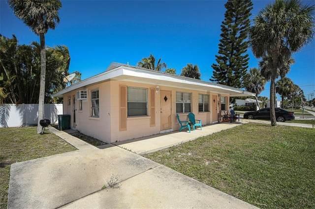 214 66TH ST A & B, Holmes Beach, FL 34217 (MLS #A4462825) :: Team Buky