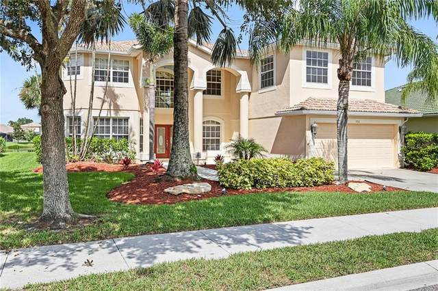 336 Heritage Isles Way, Bradenton, FL 34212 (MLS #A4462842) :: The Paxton Group