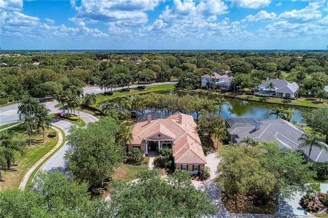 7303 Westminster Court, University Park, FL 34201 (MLS #A4462855) :: The Paxton Group