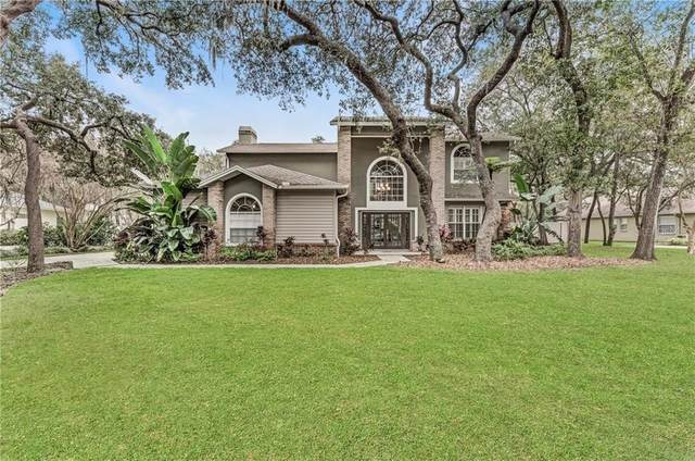 8915 Eagle Watch Drive, Riverview, FL 33578 (MLS #A4462863) :: Godwin Realty Group